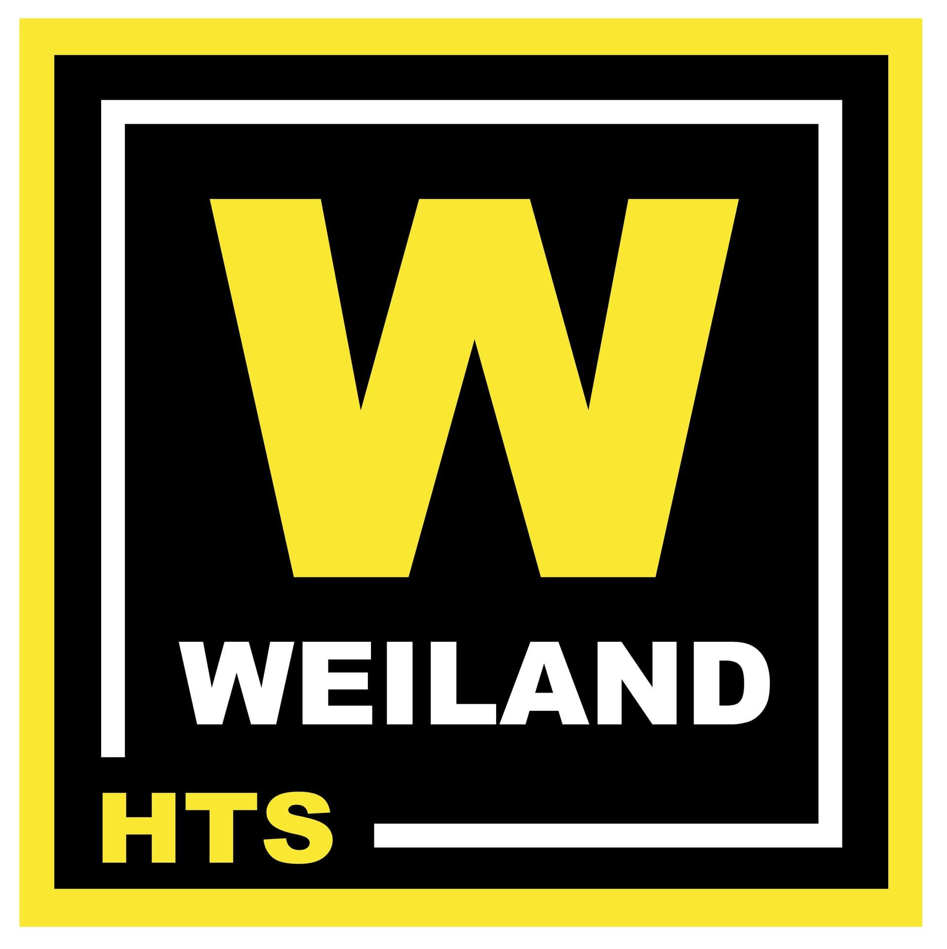 Weiland HTS